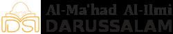 Al-Ma'had Al-Ilmi Darussalam